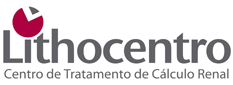 Logo Lithocentro.